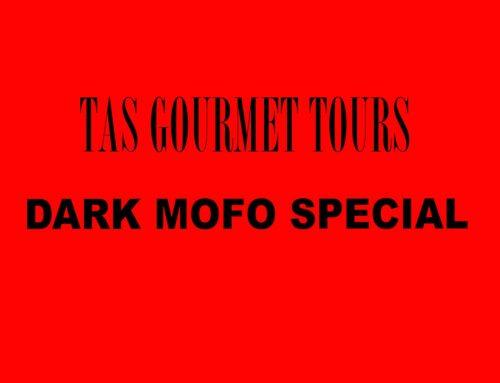 Dark Mofo Agrarian Kitchen Eatery