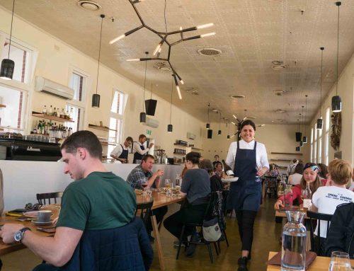 Agrarian Kitchen Eatery